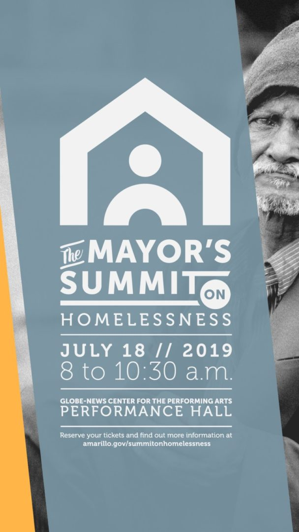 The Mayor's Summit on Homelessness – Featuring Dr. Sam Tsemberis!